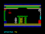 Gift From The Gods ZX Spectrum 83