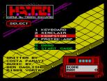 HATE ZX Spectrum 02
