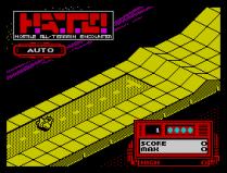 HATE ZX Spectrum 03
