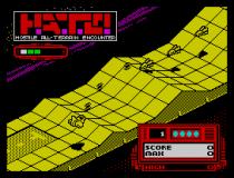 HATE ZX Spectrum 04