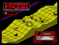 HATE ZX Spectrum 05