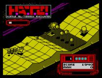 HATE ZX Spectrum 07