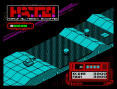 HATE ZX Spectrum 10