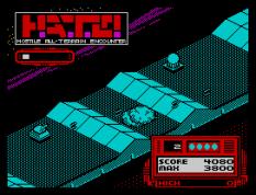HATE ZX Spectrum 11