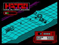 HATE ZX Spectrum 13