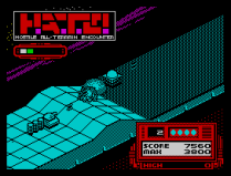 HATE ZX Spectrum 14