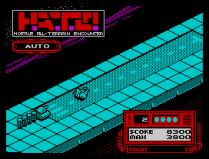 HATE ZX Spectrum 16
