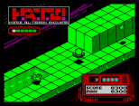 HATE ZX Spectrum 17