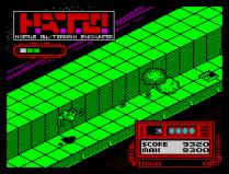 HATE ZX Spectrum 18