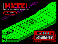 HATE ZX Spectrum 22