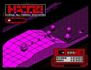 HATE ZX Spectrum 23