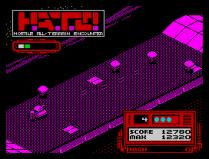 HATE ZX Spectrum 24