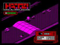 HATE ZX Spectrum 25
