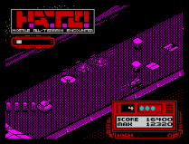 HATE ZX Spectrum 27