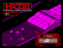 HATE ZX Spectrum 28