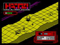 HATE ZX Spectrum 30