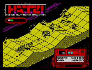 HATE ZX Spectrum 31