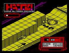 HATE ZX Spectrum 33