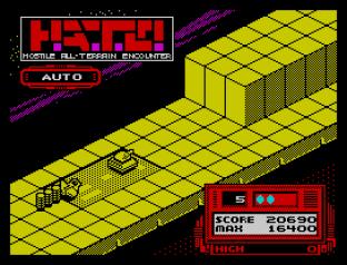 HATE ZX Spectrum 34