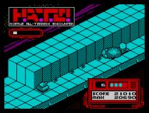 HATE ZX Spectrum 35