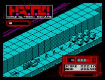 HATE ZX Spectrum 36