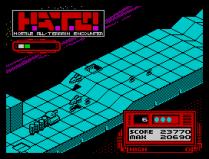 HATE ZX Spectrum 38