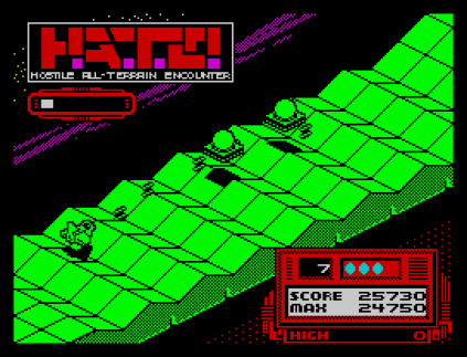 HATE ZX Spectrum 42