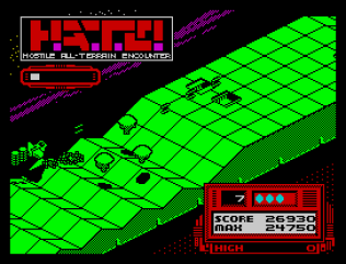 HATE ZX Spectrum 43