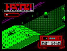 HATE ZX Spectrum 44