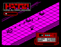 HATE ZX Spectrum 49