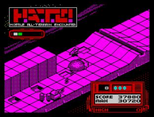 HATE ZX Spectrum 53