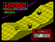 HATE ZX Spectrum 55