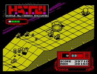 HATE ZX Spectrum 56