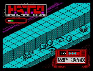 HATE ZX Spectrum 65