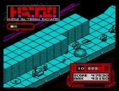 HATE ZX Spectrum 66