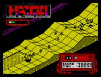 HATE ZX Spectrum 68