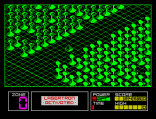 Highway Encounter ZX Spectrum 23