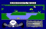 Kokotoni Wilf Amstrad CPC 14