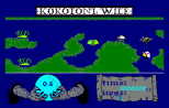 Kokotoni Wilf Amstrad CPC 15