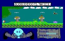 Kokotoni Wilf Amstrad CPC 16
