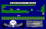 Kokotoni Wilf Amstrad CPC 17