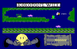 Kokotoni Wilf Amstrad CPC 24