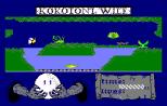 Kokotoni Wilf Amstrad CPC 26