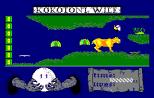 Kokotoni Wilf Amstrad CPC 27
