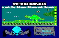 Kokotoni Wilf Amstrad CPC 29