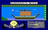 Kokotoni Wilf Amstrad CPC 32
