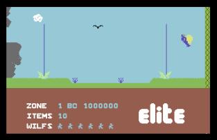 Kokotoni Wilf C64 09