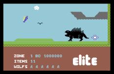 Kokotoni Wilf C64 11