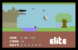 Kokotoni Wilf C64 15