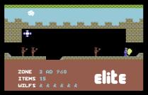 Kokotoni Wilf C64 16